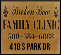 Broken Bow Family Clinic 250