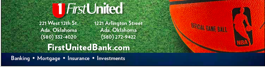 First United Bank 1125