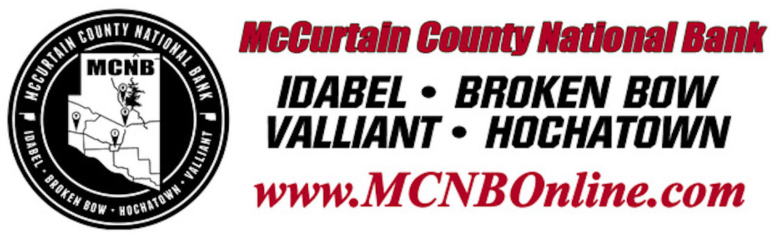 McCurtain Bank 1125