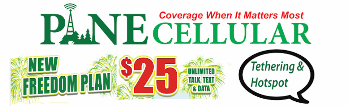 Pine Cellular 1125 #2