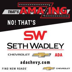 Seth Wadley 250