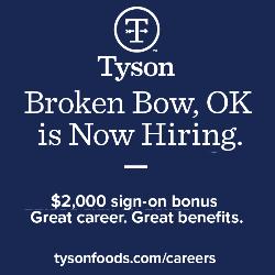 Tyson 250