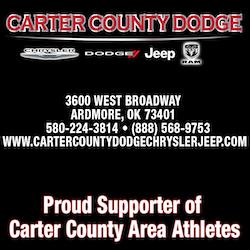 Carter County 250