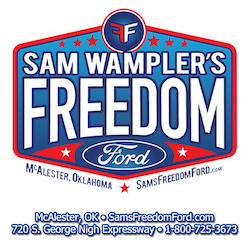 Freedom Ford 250