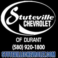 Stuteville Durant 250